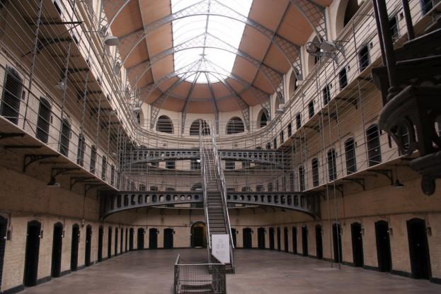 Dublin Prison