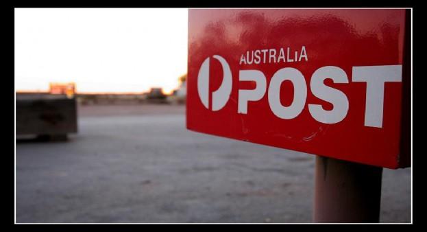 Aussi Post