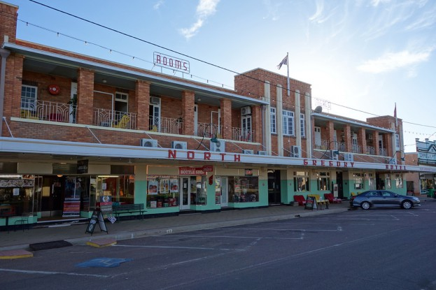 Winton - Mainstreet