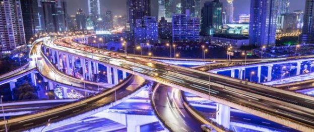 Bentley smart city