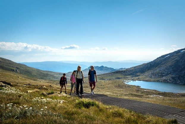 Major project to boost tourism in Kosciusko National Park