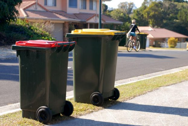 Ipswich council's recycling announcement has escalated ongoing crisis.