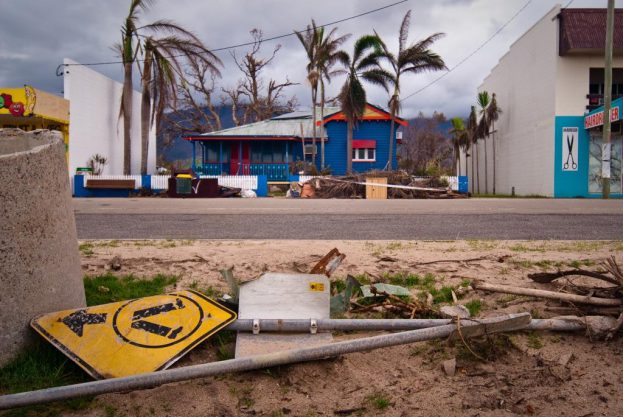 Cyclones and tornados have shown how vulnerable some Queensland communities are.