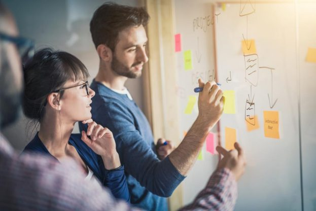 To build skills and expertise, we're seeing organisations increasingly send their people out into the world to discover new ideas and opportunities