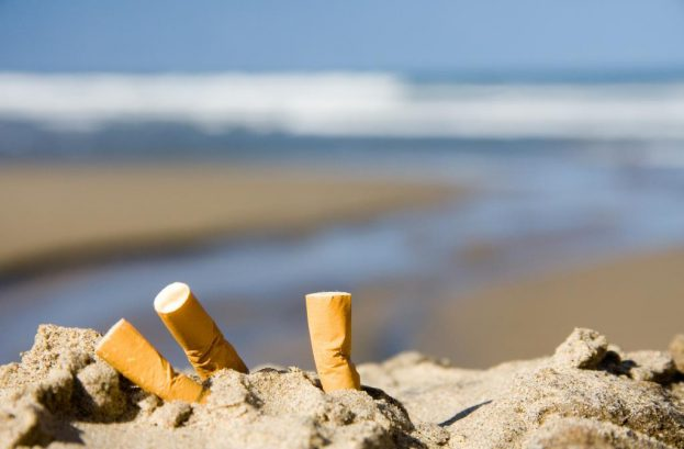 Byron Shire Council is adopting new technology to manage cigarette butt littering.